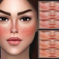 Freckles Z06 By Zenx