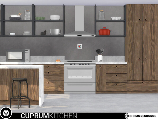Cuprum Kitchen Appliances And More By Wondymoon