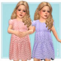 Michelle Dress By Lillka