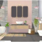 Zenica Bathroom By Artvitalex