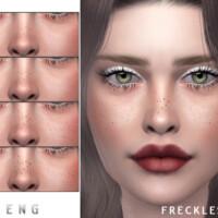 Freckles N5 By Seleng