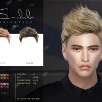 Hair 202122 By S-club Wm