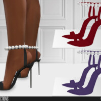 670 High Heels By Shakeproductions