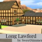Long Lawford By Sweetsimmerhomes