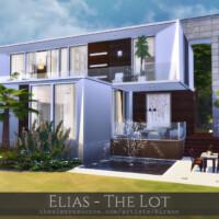 Elias The Lot By Rirann