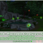 Animated Placeable Creatures Specters By Bakie