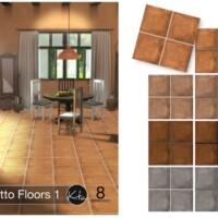 Cotto Floors 1