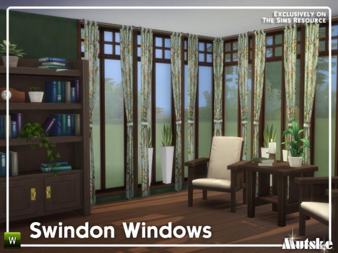 Swindon Construction Windows Part 1 By Mutske
