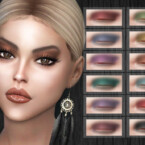 Eyeshadow Z27 By Zenx