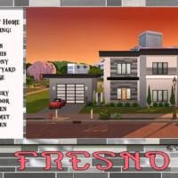 Fresno Luxury Home By Savannahraine1