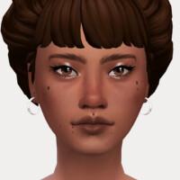 Moe Birthmarks By Sagittariah