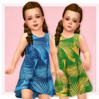 Lani Dress By Lillka