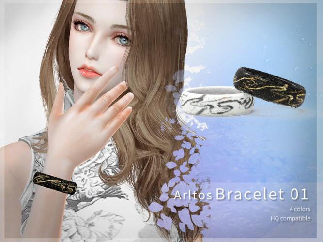Bracelet 2 By Arltos