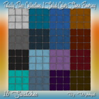 Solid Color Stone Tile Flooring By  Wykkyd