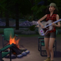 Sing Normally Please Campfire Songs By Zeldagirl180