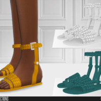 680 Slippers By Shakeproductions