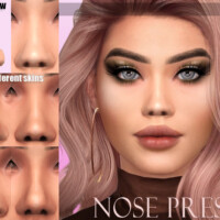 Nose Preset N02 By Magichand