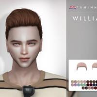 William Hair 151 By Tsminhsims