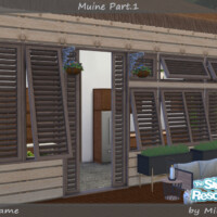 Muine Part 1 By Mincsims