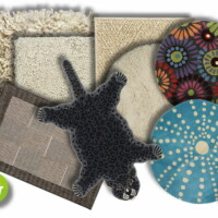 A Couple Of New Rugs By Oldbox