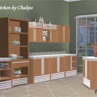 Legend Kitchen By Clara