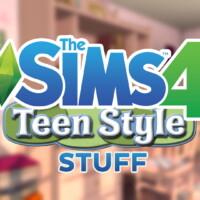 Teen Style Stuff By Simsi45