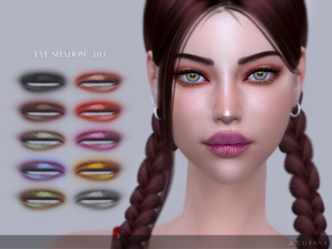 Sims 4 Eyeshadow A03 by ANGISSI at TSR