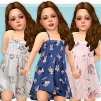 Liah Dress By Lillka