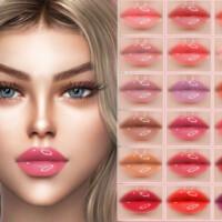 Lipstick Z81 By Zenx