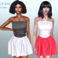 Dress N 386 By Pizazz