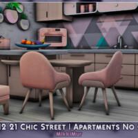 1312 21 Chic Street Apartments