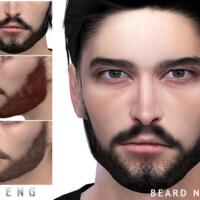 Beard N85 By Seleng
