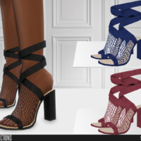 690 High Heels By Shakeproductions
