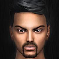Beard Z08 By Zenx