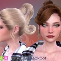 J260 Jackpot Hair (p)