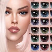 Eyecolors Z35 By Zenx