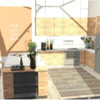 Kitchen 44 By Lotsbymanal