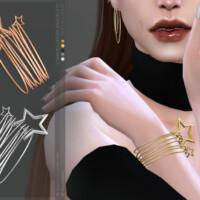 Constellation Bracelets By Sugar Owl