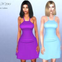Dress N 390 By Pizazz