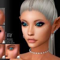 Elf Blush N14 By Suzue