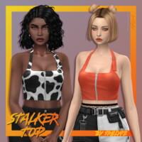 Stalker Top