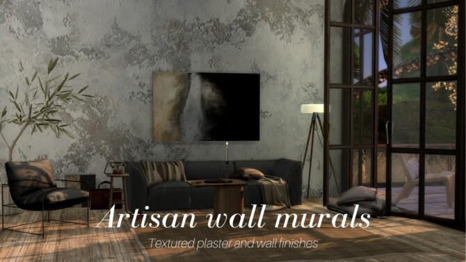 Artisan Wall Murals