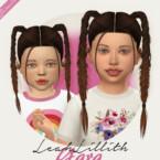 Leahlillith Yara Hair For Kids & Toddlers