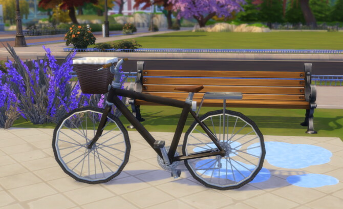 Bicycle A Sets