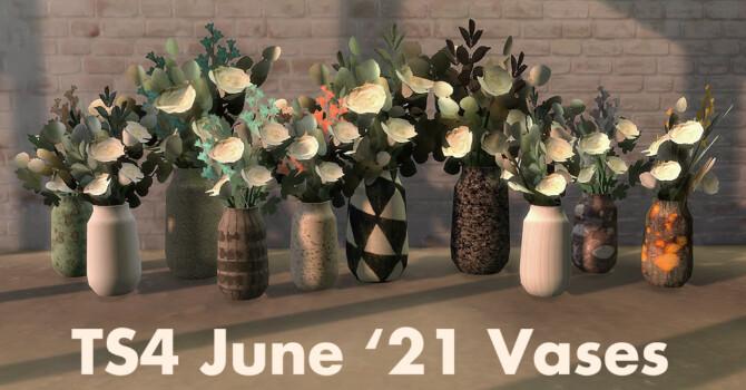 Recolors Of Heyharrie's Vase