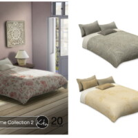 Bedding Home Collection 2