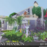Jenny Mansion By Ineliz
