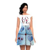 City Living Dresses