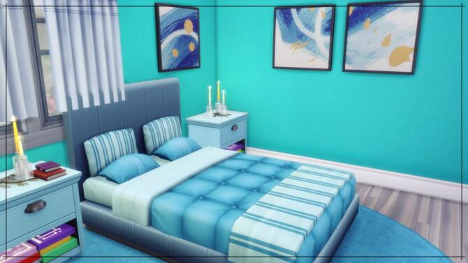 Sims 4 House Domus Familiaris Brindleton Bay at Annett's Sims 4 Welt