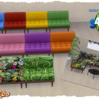 Modular Sofa Home Design By Chalipo